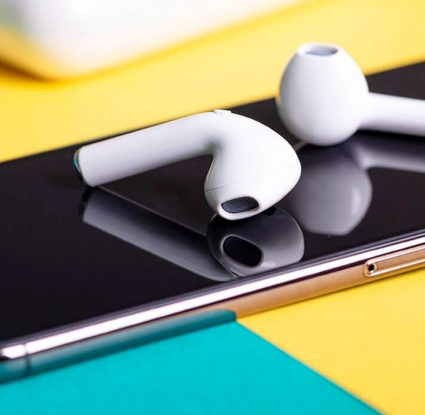 novedades auriculares