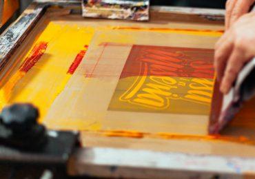 Serigrafía Textil y Plana