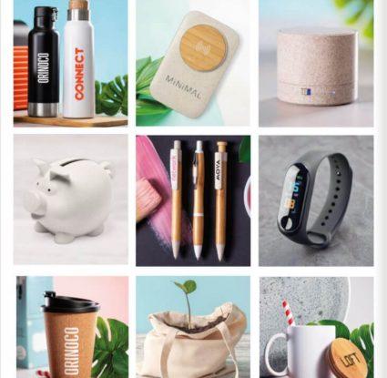 Productos Promocionales I